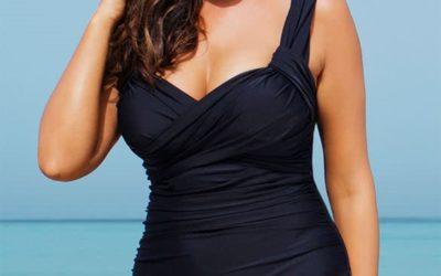 Why Men Really do like Curvy Women!