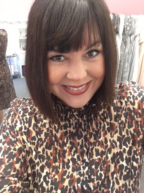 Seasonal Advice from Natasha Edge – Personal Stylist
