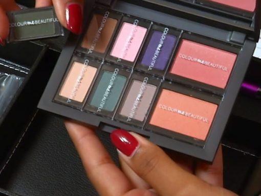 Ladies Colour & Makeup Party, £20 per person