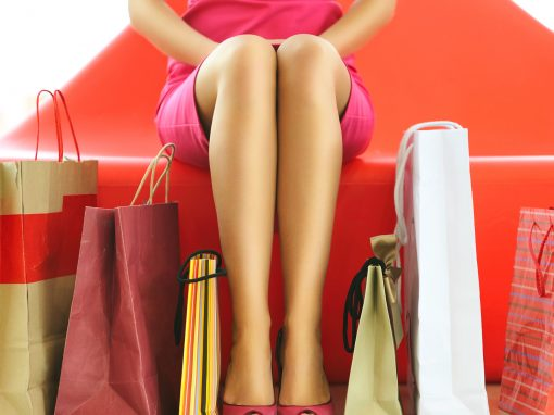Personal Shopper Experience, £250