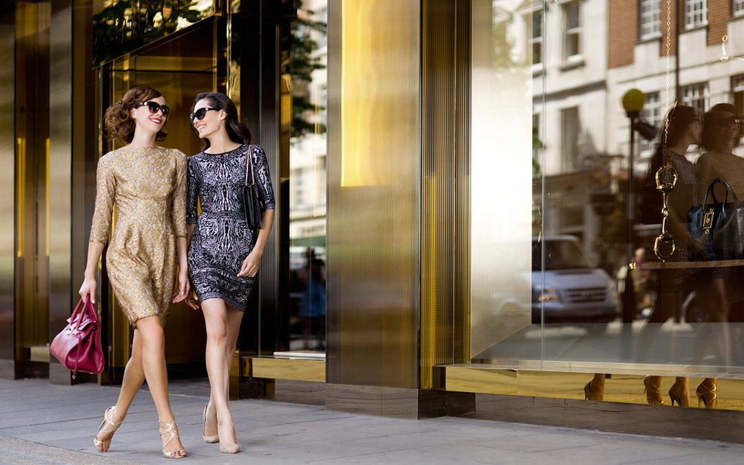 How to Look Expensive, without spending a fortune