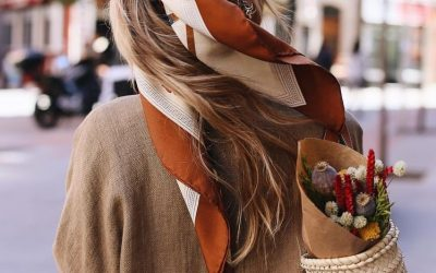 How to wear one of the seasons hottest colours – Camel