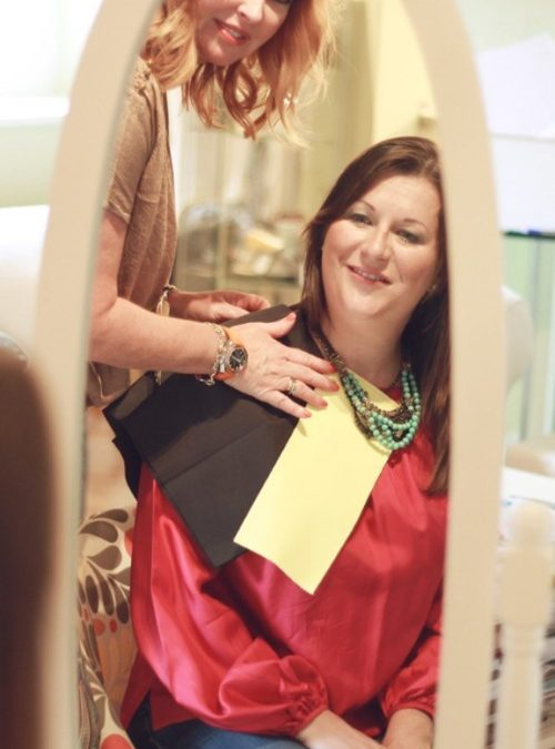 The Top 10 Reasons you need to hire a Personal Stylist