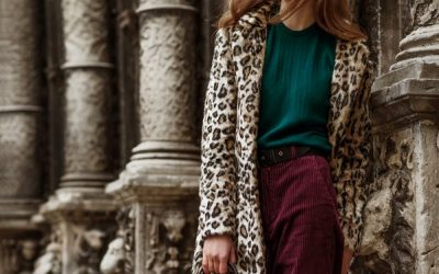 Why I love Autumn Fashion