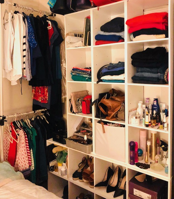What is a Wardrobe Detox?