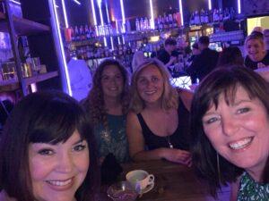 Sorelle's Cocktail Bar