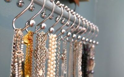 Don't get your jewellery in a tangle..